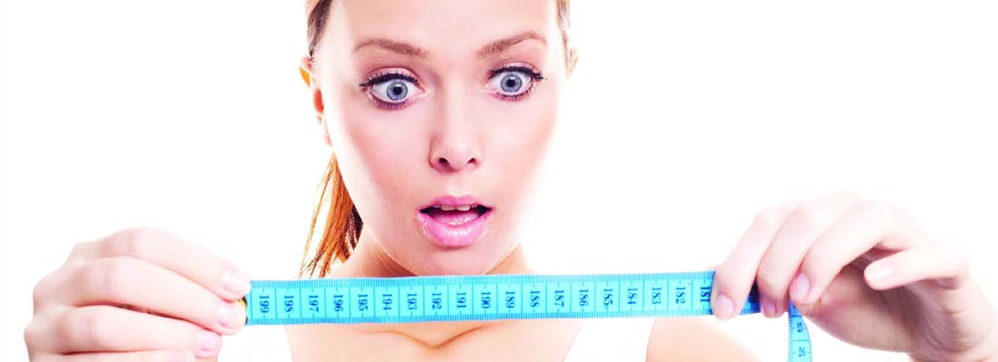 How STRESS directly affects your weight